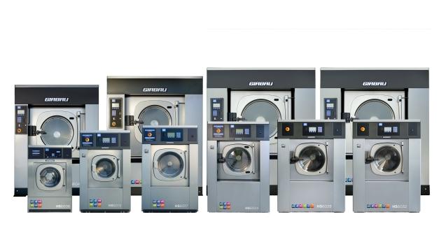machines laver industrielles automatic industries. Black Bedroom Furniture Sets. Home Design Ideas
